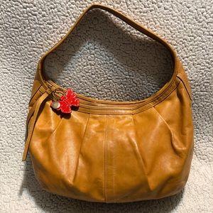 Coach Ergo Leather Hobo/Shoulder Bag.